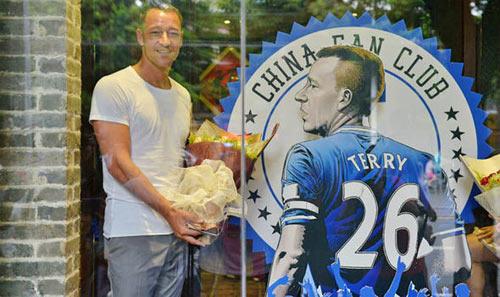Chelsea - Terry: Vệ binh cuối cùng của Dải ngân hà - 3