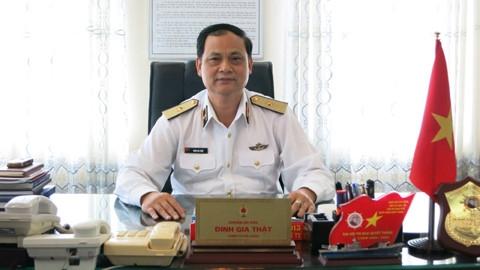 NSND Lan Hương được minh oan: Phó Đô đốc Hải quân lên tiếng - 1
