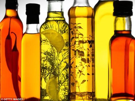 Những tác hại của dầu ăn bạn cần biết - 1