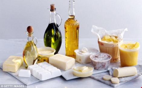 Những tác hại của dầu ăn bạn cần biết - 2