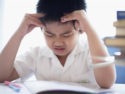 Phụ huynh rơi nước mắt với đề cương ôn thi học kỳ của con - 2