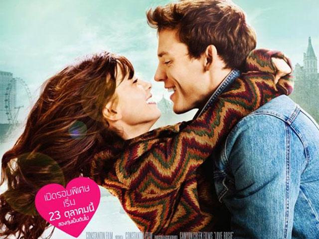 Trailer phim: Love, Rosie - 1