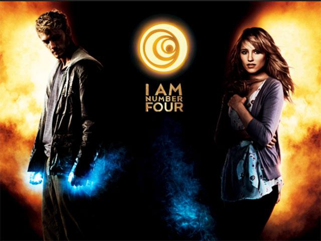 Trailer phim: I Am Number Four - 1