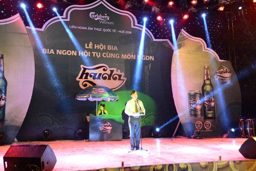 Festival Huế - Chương trình mang đậm bản sắc văn hóa Việt Nam - 4