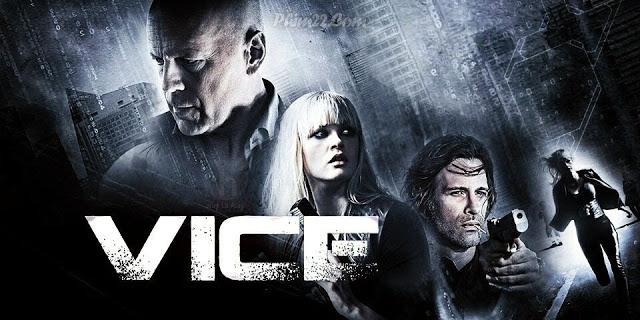 Trailer phim: Vice - 1