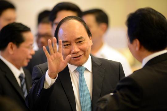 Thủ tướng nghiêm cấm ban hành giấy phép con trái luật - 1