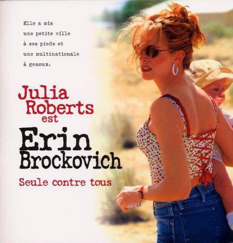 Trailer phim: Erin Brockovich - 1