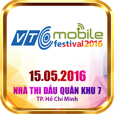 VTC Mobile chi hơn 10 tỷ tổ chức ngày hội tri ân khách hàng - 1