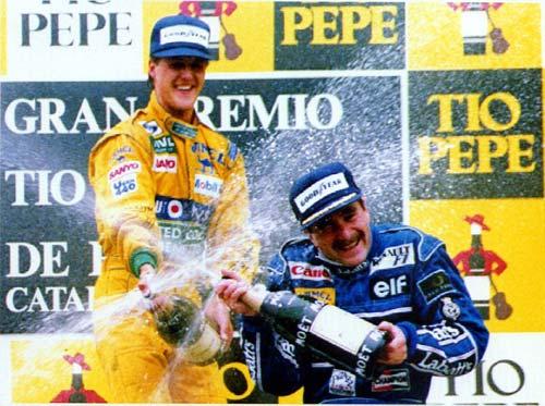 F1, Spanish GP: Ferrari nên nhớ có pole là thắng - 1