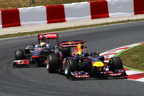 F1, Spanish GP: Ferrari nên nhớ có pole là thắng - 2