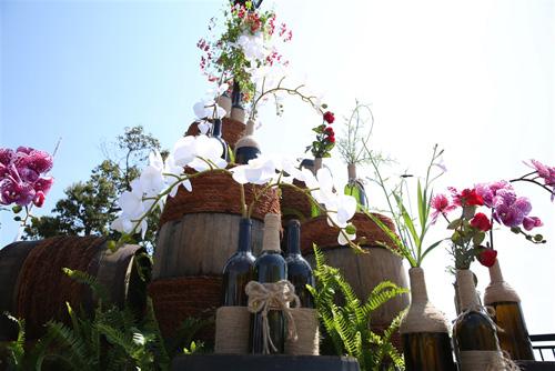 """""""Say"""" cùng rượu và hoa Bà Nà Hills - 3"""