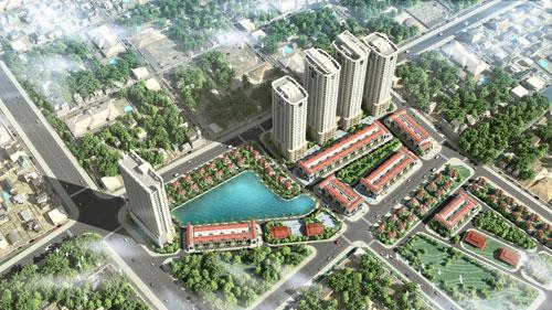 Hết gói 30.000 tỷ vẫn… hoan hỉ mua được nhà ở FLC Garden City - 2