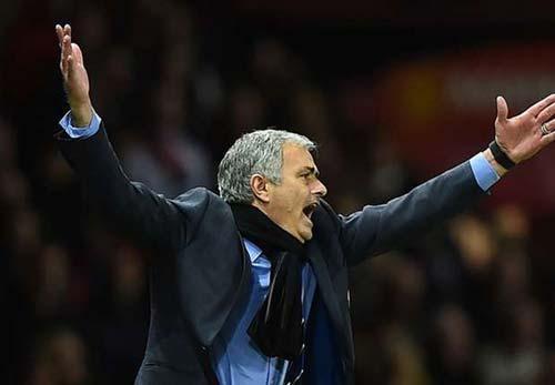 Indonesia chi 421 tỉ đồng mời HLV Mourinho - 1