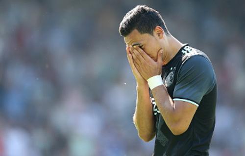 Barca coi chừng sụp đổ cuối mùa: Bài học MU, Arsenal - 2