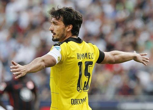 """Chính thức: Bayern """"cướp hàng"""" MU, tậu luôn Hummels - 2"""