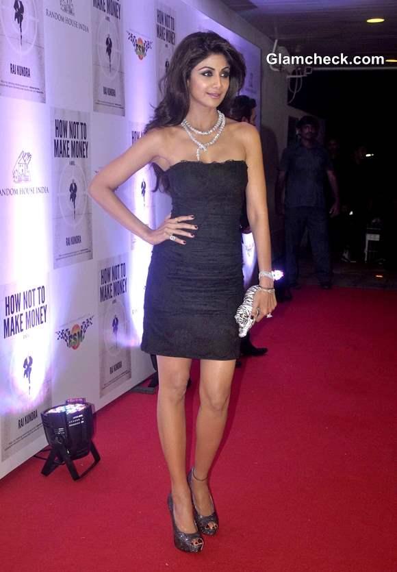 Bí quyết trẻ mãi không già của Shilpa Shetty - 7