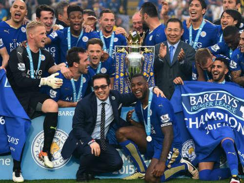 """Leicester """"xả trại"""" ở Thái Lan: Vui thôi, đừng vui quá - 1"""