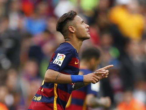 Chặn đầu MU, Barca gán giá 220 triệu euro cho Neymar - 1