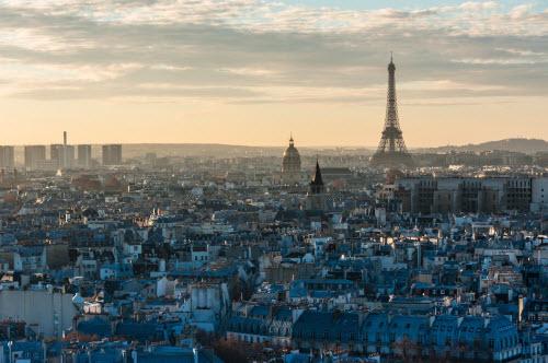 15 địa điểm ngọt ngào cho tuần trăng mật ở châu Âu - 2