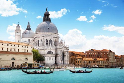 15 địa điểm ngọt ngào cho tuần trăng mật ở châu Âu - 3