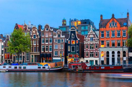 15 địa điểm ngọt ngào cho tuần trăng mật ở châu Âu - 4