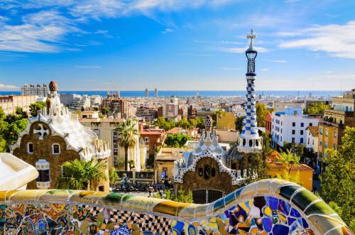 15 địa điểm ngọt ngào cho tuần trăng mật ở châu Âu - 5