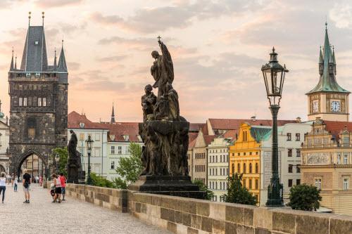 15 địa điểm ngọt ngào cho tuần trăng mật ở châu Âu - 8