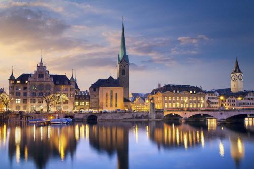15 địa điểm ngọt ngào cho tuần trăng mật ở châu Âu - 12