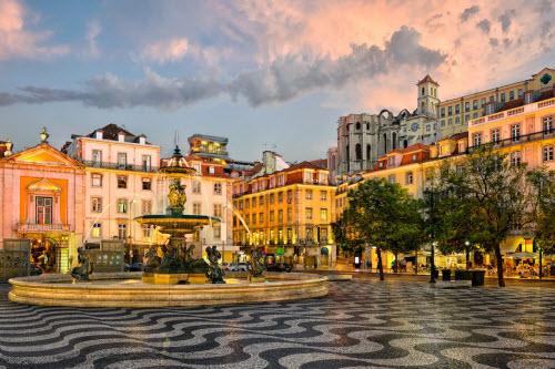 15 địa điểm ngọt ngào cho tuần trăng mật ở châu Âu - 15