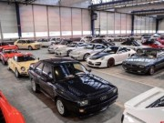 """Tài chính - Bất động sản - Tài sản khổng lồ của """"đại gia"""" sở hữu hơn 7000 siêu xe"""