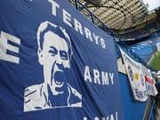 Bóng đá - Chelsea - Terry: Vệ binh cuối cùng của Dải ngân hà