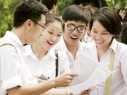 Giáo dục - du học - Cả nước xét tuyển một nhóm: Bộ GD&ĐT có vi phạm luật?