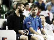 "Thể thao - Rome Masters ngày 2: Wawrinka, Nishikori ""bở hơi tai"""