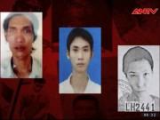 Video An ninh - Lệnh truy nã tội phạm ngày 10.5.2016