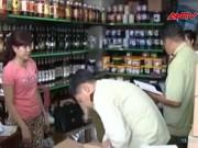 Thị trường - Tiêu dùng - Trà sữa rởm biến thành đặc sản giải khát