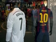 Bóng đá - Áo đấu của cầu thủ vô danh có giá hơn Ronaldo-Messi