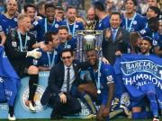 """Bóng đá - Leicester """"xả trại"""" ở Thái Lan: Vui thôi, đừng vui quá"""