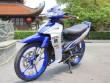 """Sốc với mức giá trên trời của """"xế nổ"""" Yamaha 125ZR"""