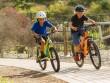 Lựa chọn xe đạp cho trẻ em, những điều cần chú ý