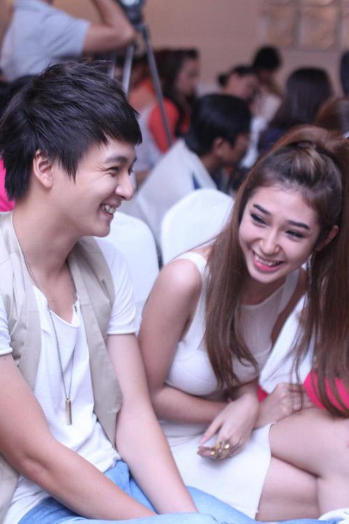 Những mối tình dài thập kỷ vẫn lãng mạn của sao Việt - 6