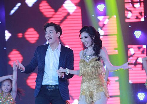 Những mối tình dài thập kỷ vẫn lãng mạn của sao Việt - 10