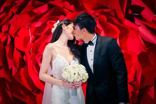 Những mối tình dài thập kỷ vẫn lãng mạn của sao Việt - 13