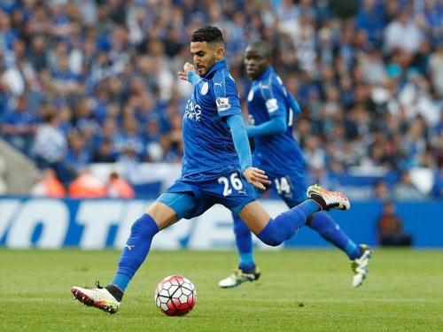 Chi 60 triệu bảng, Arsenal quyết sở hữu 2 SAO Leicester - 1