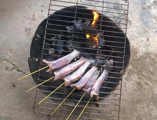 Món ăn từ cá bống dừa - 2