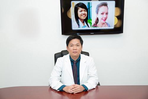Phẫu thuật hô móm miễn phí dành cho những hoàn cảnh khó khăn - 2