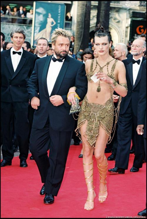 Những bộ váy gợi cảm tại Liên hoan phim Cannes 2016 - 1