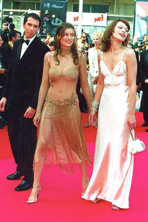 15 bộ váy gợi cảm tại Liên Hoan Phim Cannes 2016 - 13