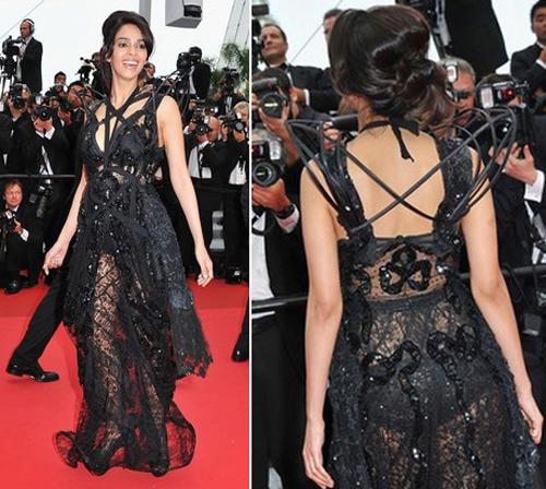 15 bo vay xuyen thau goi cam tai Cannes 2016 - 14