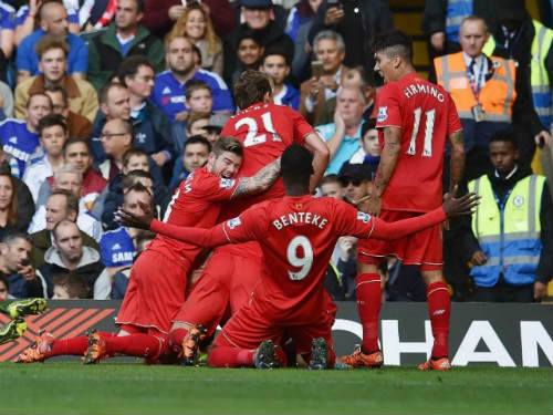 Liverpool – Chelsea: Ngày hội cuối ở Anfield - 2