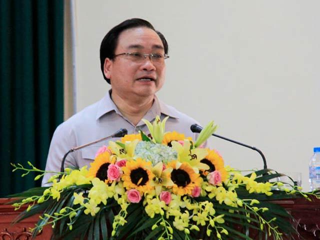 Bí thư Hà Nội tiết lộ lý do ứng cử ở Ba Vì - 1